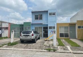 Foto de casa en venta en circuito tortuga norte 34, puente moreno, medellín, veracruz de ignacio de la llave, 0 No. 01