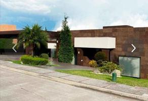 Foto de casa en venta en circuito tres marias norte , bosques tres marías, morelia, michoacán de ocampo, 0 No. 01