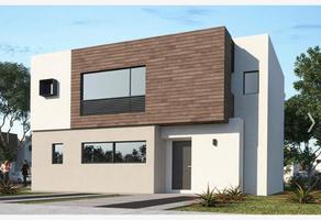 Foto de casa en venta en circuito universidades 1, desarrollo habitacional zibata, el marqués, querétaro, 19274144 No. 01