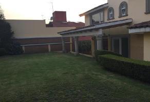 Foto de casa en renta en circuito valle 125, lomas de valle escondido, atizapán de zaragoza, méxico, 0 No. 01