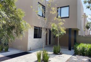 Foto de casa en condominio en venta en circuito valle de la luna (condominio dalì) , desarrollo habitacional zibata, el marqués, querétaro, 0 No. 01