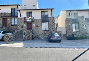 Foto de casa en renta en circuito valle de locumba , desarrollo habitacional zibata, el marqués, querétaro, 15302607 No. 01