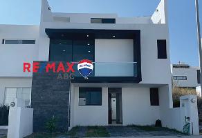 Foto de casa en condominio en venta en circuito valle de orba , desarrollo habitacional zibata, el marqués, querétaro, 12292814 No. 01