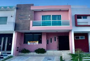Foto de casa en renta en circuito valle de san isidro , rinconada san isidro, zapopan, jalisco, 22538211 No. 01