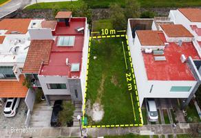 Foto de terreno habitacional en venta en circuito vesubio 303, bosques de santa anita, tlajomulco de zúñiga, jalisco, 0 No. 01