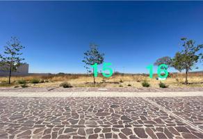 Foto de terreno habitacional en venta en circuito via ravena closter 9, la campiña, león, guanajuato, 0 No. 01
