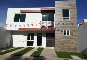 Foto de casa en venta en circuito viga alta , orandino, jacona, michoacán de ocampo, 15168387 No. 01