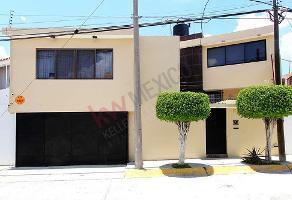 Foto de casa en venta en circuito villa de guadalupe 167, villas del pedregal, san luis potosí, san luis potosí, 0 No. 01