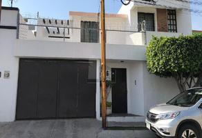 Foto de casa en venta en circuito villa de guadalupe , villas del pedregal, san luis potosí, san luis potosí, 0 No. 01