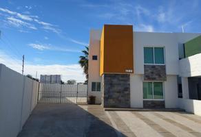 Foto de casa en renta en circuito villanova 1680, músala isla bonita, culiacán, sinaloa, 0 No. 01
