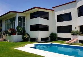 Foto de casa en venta en circuito villas de cuernavaca 4, lomas de oaxtepec, yautepec, morelos, 0 No. 01