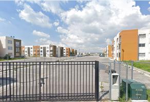 Foto de departamento en venta en circuito villas de zumpango , fraccionamiento villas de zumpango, zumpango, méxico, 20438572 No. 01