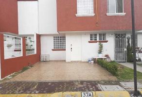 Foto de casa en venta en circuito villas san francisco numero 37 a - manzana vii lt. 51 , villas de loreto, tultepec, méxico, 0 No. 01