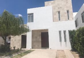 Foto de casa en renta en circuito villaverde 751, aguaje, san luis potosí, san luis potosí, 0 No. 01