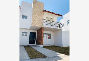 Foto de casa en venta en circuito viñedo 39, la peña de san juan, san juan del río, querétaro, 0 No. 01