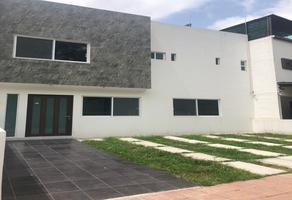 Foto de casa en venta en circuito viñedos , bosques de san juan, san juan del río, querétaro, 0 No. 01
