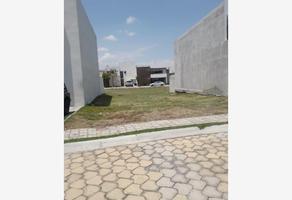Foto de terreno habitacional en venta en circuito vizcaino 74, lomas de angelópolis ii, san andrés cholula, puebla, 0 No. 01
