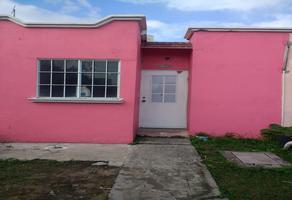 Foto de casa en venta en circuito xana 739 casas palenque , xana, veracruz, veracruz de ignacio de la llave, 14636134 No. 01