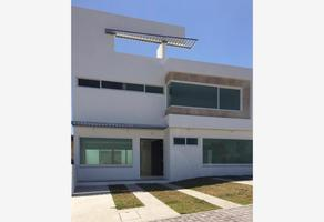 Foto de casa en renta en circuito zafiro 2, punta esmeralda, corregidora, querétaro, 0 No. 01