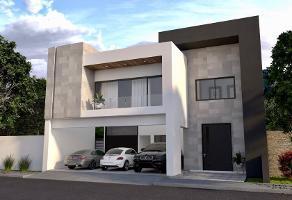 Foto de casa en venta en circulo , el uro, monterrey, nuevo león, 0 No. 01