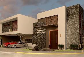 Foto de casa en venta en círculo , la joya privada residencial, monterrey, nuevo león, 0 No. 01