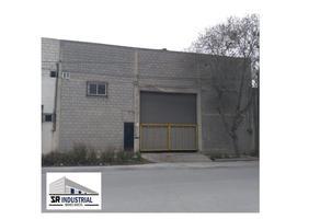 Foto de nave industrial en venta en circulos , ciudad industrial mitras, garcía, nuevo león, 10973161 No. 01
