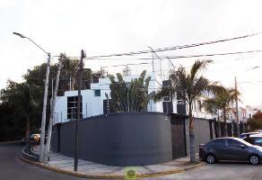 Foto de oficina en venta en circunvalación 2009, jardines del country, guadalajara, jalisco, 11584731 No. 01