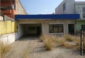 Foto de casa en venta en  , circunvalación belisario, guadalajara, jalisco, 6944914 No. 01