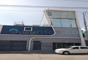 Foto de oficina en renta en circunvalación oriente , villas del moral, león, guanajuato, 14850196 No. 01