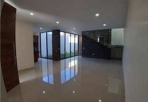 Foto de casa en venta en  , circunvalación poniente, aguascalientes, aguascalientes, 16389767 No. 01