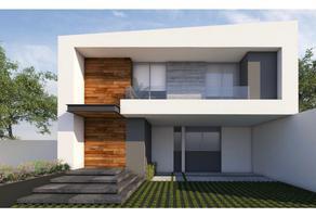 Foto de casa en venta en  , circunvalación poniente, aguascalientes, aguascalientes, 16389775 No. 01