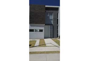 Foto de casa en venta en  , circunvalación poniente, aguascalientes, aguascalientes, 17067317 No. 01