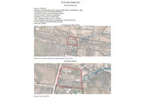 Foto de terreno habitacional en venta en  , circunvalación poniente, aguascalientes, aguascalientes, 0 No. 01