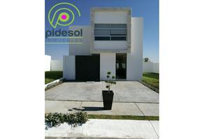 Foto de casa en venta en  , circunvalación poniente, aguascalientes, aguascalientes, 5191886 No. 01