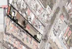 Foto de terreno habitacional en venta en circunvalacion poniente , ciudad granja, zapopan, jalisco, 0 No. 01