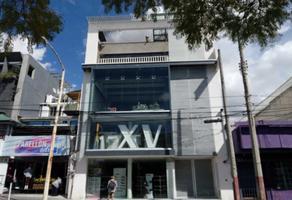 Foto de edificio en renta en circunvalación poniente , ciudad satélite, naucalpan de juárez, méxico, 11654976 No. 01