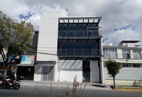 Foto de edificio en renta en circunvalación poniente , ciudad satélite, naucalpan de juárez, méxico, 11654982 No. 01