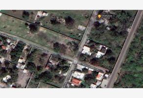Foto de terreno habitacional en venta en circunvalación sur 3, las bajadas, veracruz, veracruz de ignacio de la llave, 0 No. 01