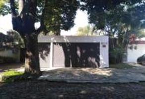 Foto de casa en renta en circunvalacion sur 46, las fuentes, zapopan, jalisco, 0 No. 01
