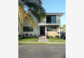 Foto de casa en venta en circuo imperio del sol naciente 228, real del bosque, zapopan, jalisco, 0 No. 01