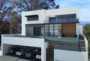 Foto de casa en venta en cirene , jardines de san agustin 1 sector, san pedro garza garcía, nuevo león, 3504085 No. 01