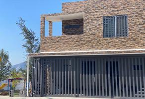 Foto de casa en renta en cirrocumulos , privadas de santa catarina, santa catarina, nuevo león, 0 No. 01