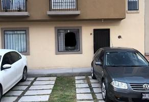 Foto de casa en renta en cirrus condominio narvi 403, fraccionamiento piamonte, el marqués, querétaro, 0 No. 01