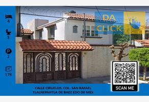Foto de casa en venta en ciruelo 0, san rafael, tlalnepantla de baz, méxico, 0 No. 01