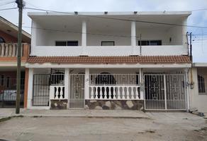 Foto de departamento en renta en ciruelo , simon rivera, ciudad madero, tamaulipas, 0 No. 01