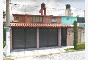 Foto de casa en venta en ciruelos 101-a, casa blanca, metepec, méxico, 0 No. 01