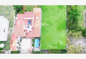 Foto de terreno habitacional en venta en ciruelos 123, jurica, querétaro, querétaro, 0 No. 01