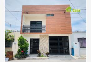 Foto de casa en venta en ciruelos 302, villa florida, reynosa, tamaulipas, 0 No. 01