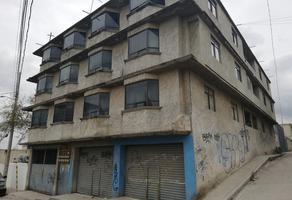 Foto de edificio en venta en ciruelos s/n parcela numero 5 zona 1, p1/1 lote 5 , lechería, tultitlán, méxico, 16055360 No. 01