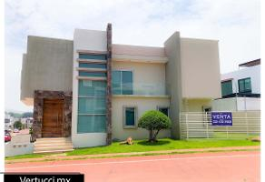 Foto de casa en venta en cirueña , la providencia, tlajomulco de zúñiga, jalisco, 0 No. 01